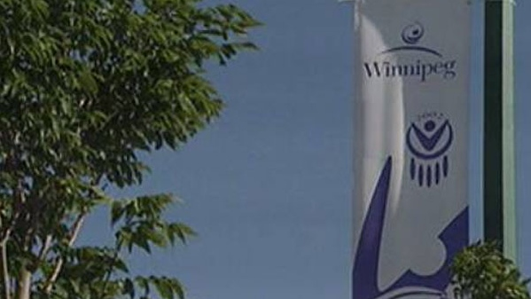 City of Winnipeg file