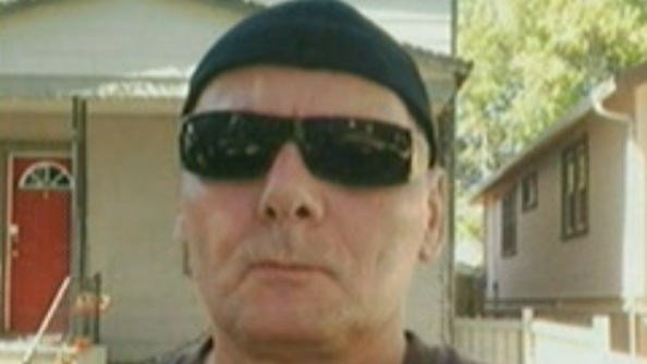 Shawn Cameron Lamb, 52, has been charged with three counts of second-degree murder in Winnipeg. (image courtesy Facebook)