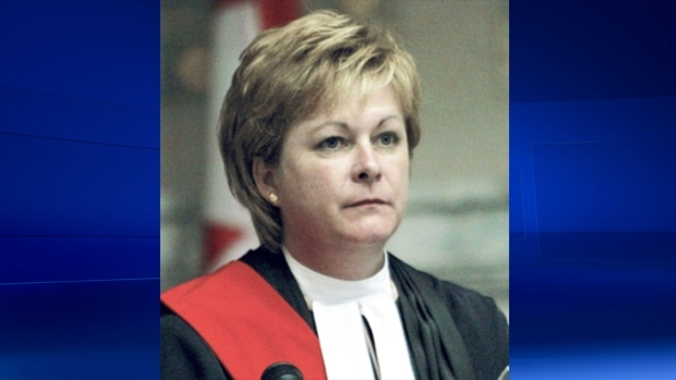 The inquiry into Judge Lori Douglas will continue despite a motion to have it dismissed. (file image