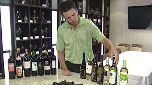 Tom Bima says there are a number of satisfying wine options at all price points.