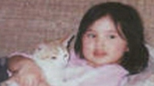 Five-year-old Phoenix Sinclair was killed on the Fisher River Cree Nation in June 2005. (file image)