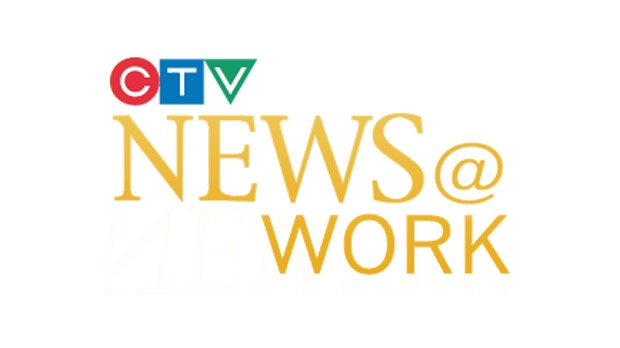 CTV News at Work