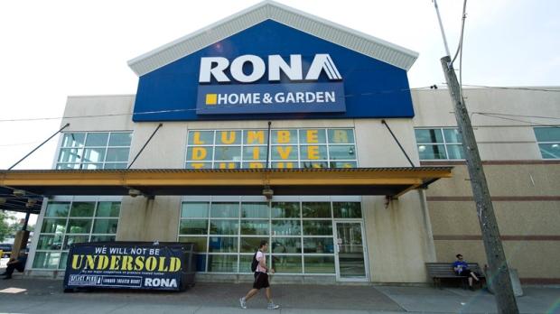 Rona store