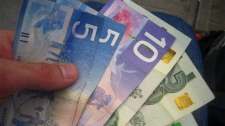 Manitobans will have to dig deeper into their pockets in 2013.