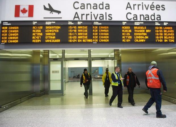 Pearson International Airport