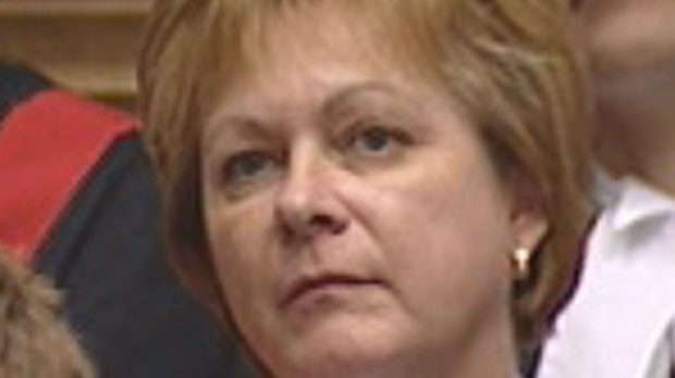 Lori Douglas Photo http://winnipeg.ctvnews.ca/new-lead-lawyer-chosen-for-inquiry-into-manitoba-judge-s-nude-photos-1.973843