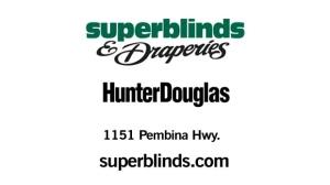 Superblinds
