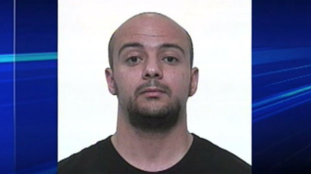 Walid Abdelhamid is accused of sexual assault.