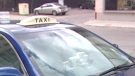The plan would also allow cabs to park in loading zones between 10:00 p.m. and 3:00 a.m. around bars in the Exchange and beside the Palomino Club on Portage Avenue. (file image)